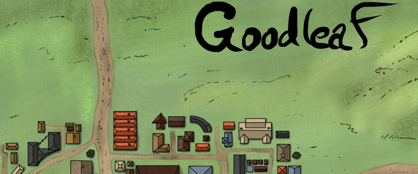 The Town of Goodleaf