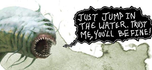 Aboleth- Monster Friends