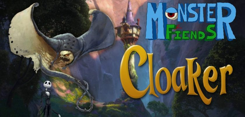 Cloaker- Monster Friends