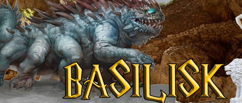 The Basilisk